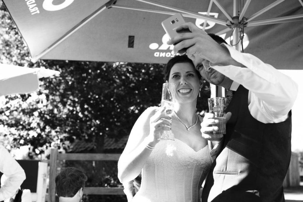 Huwelijksfotografie documentaire stijl