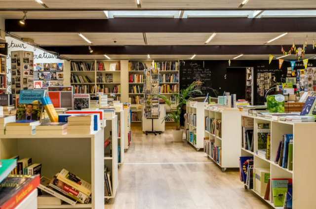 Interieurfotografie Kortrijk