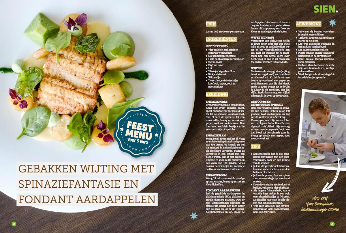 Foodfotografie OCMW
