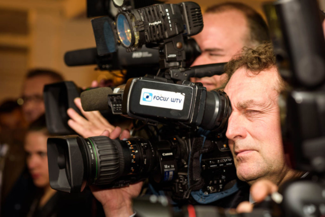 Reportagefotografie koningin Mathilde