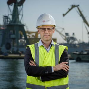Bedrijfsreportage Jan De Nul
