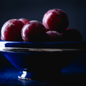Darkfood druiven